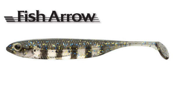 "Fish Arrow Flash J Shad 5"" (14cm)"