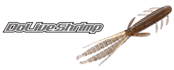 OSP DoLive Shrimp 3