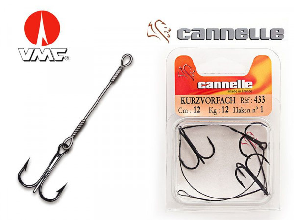 Cannelle Stinger 433