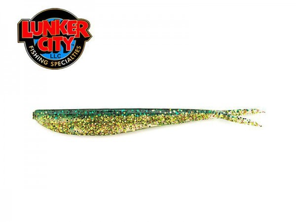 Lunker City 5