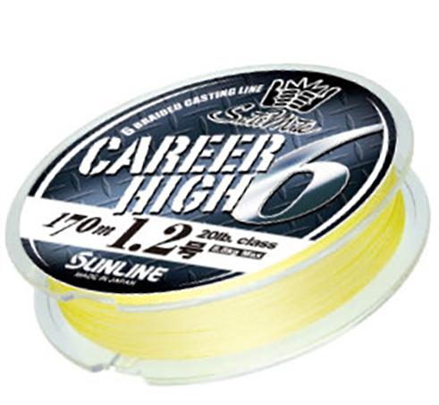 Sunline Career High 6