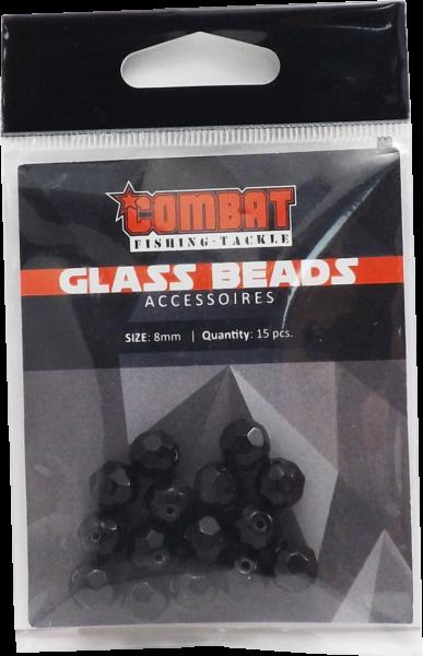 Glasperlen 8mm