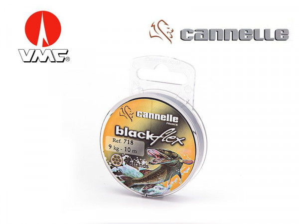 Cannelle BlackFlex