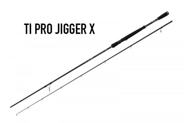 Fox Rage Ti Pro Jigger X 270cm 20-60g
