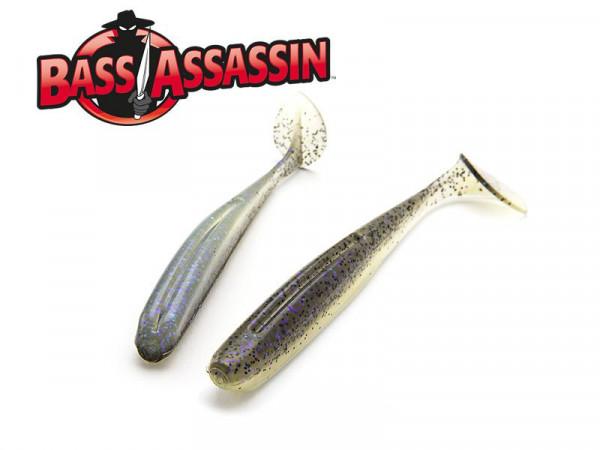 "Bass Assasin Elite Shiner 4"" (10cm)"