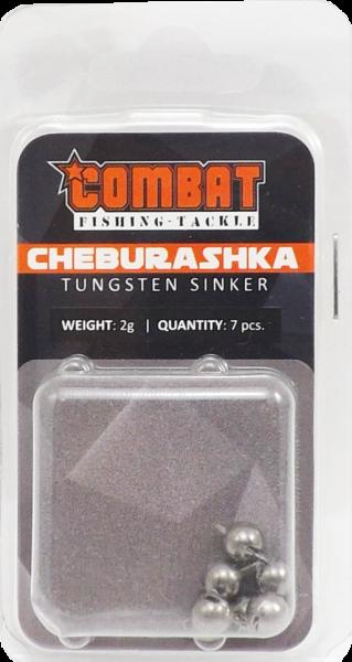 Tungsten Cheburashka