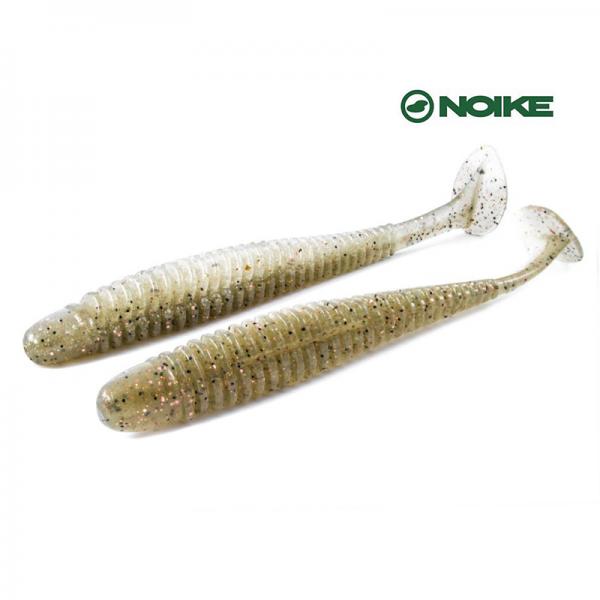 """Noike Wobble Shad 4"""" (10.2cm)"""