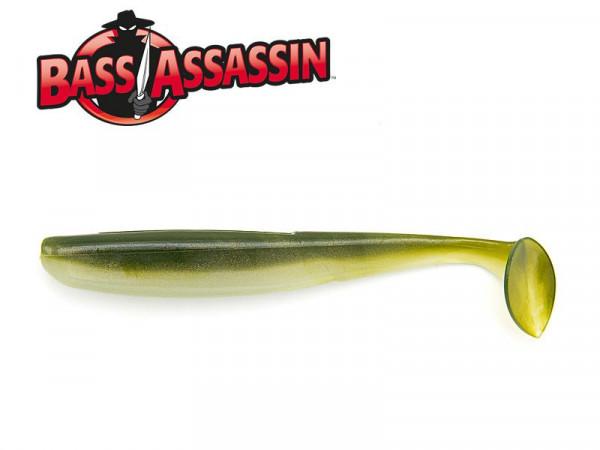 Bass Assasin Elite Shiner 4