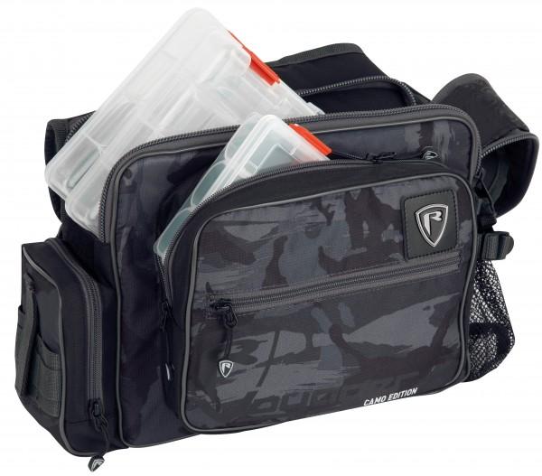 Fox Rage - Voyager Camo Medium Shoulder Bag