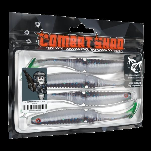 Combatshad 12.5cm