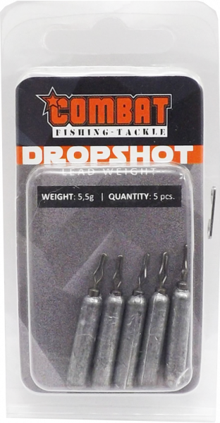 Dropshot Weight
