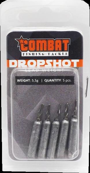 Dropshot Weight