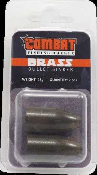 Brass Bullet Weight Messing Pumpkin