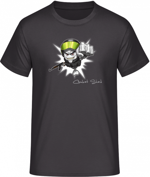 Captain Pepper Power Shirt