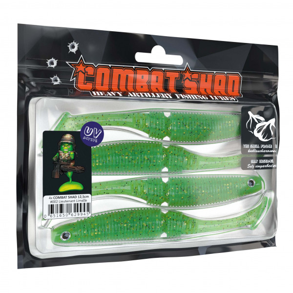 Combatshad 12,5cm